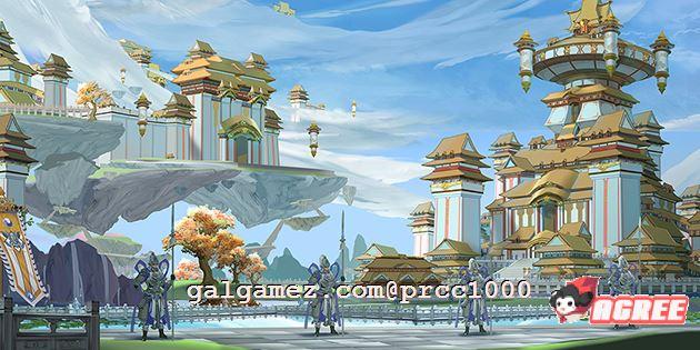【大型RPG/中文/全动态】烈山海-BMS1 STEAM官方中文步兵版[极品国风] 【3.7G/新作】 7