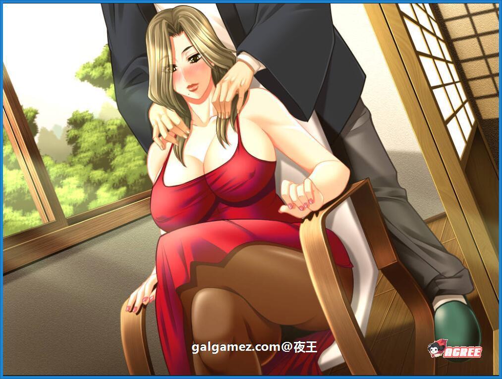 【拔作ADV/汉化】喜欢年轻男子~手把手教你哦!PC+安卓云汉化版【4G】 8